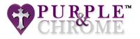 Purple and Chrome